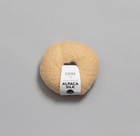 Rauma Alpaca Silk