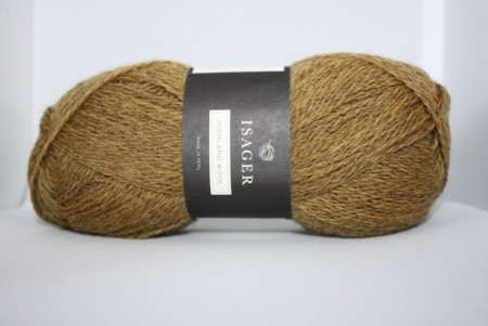 Highland Wool Curry