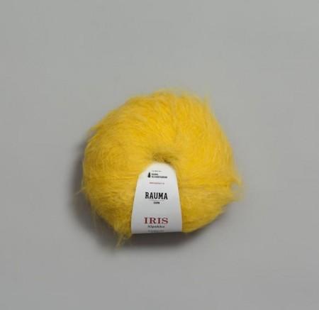 Rauma Iris