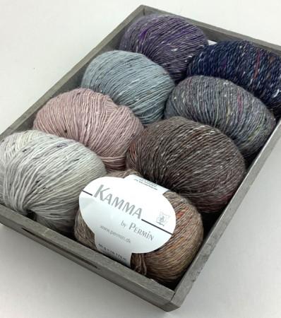 Kamma by Permin