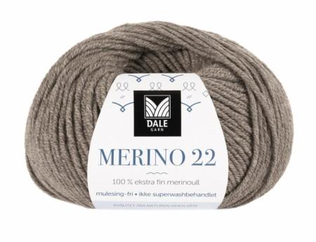 Dale Merino 22