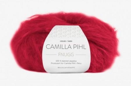 Camilla Pihl FNUGG