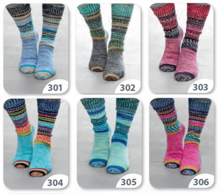 Hot Socks Simila