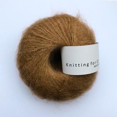 KFO Soft Silk Mohair